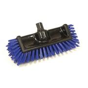 SYR Scrator Brush BLacK w/ Bristles; Blue