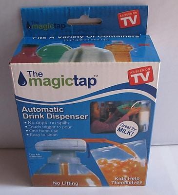 Creative Motion Drink Beverage Dispenser