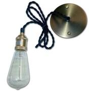 String Light Co 1-Light Pendant