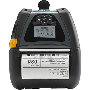 Zebra –Imprimante monochrome thermique directe portable QIn420