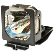 Sanyo Electrified 610 309 2706 Replacement Lamp With Housing For Sanyo Projectors by