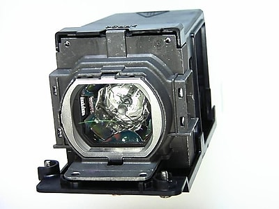 Toshiba Projector Tlplw12-C Replacement Lamp With Housing