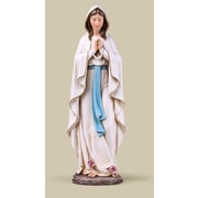 Joseph's Studio Our Lady of Lourdes Figurine