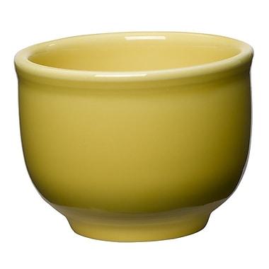 Fiesta 18 oz. Chili Bowl; Sunflower