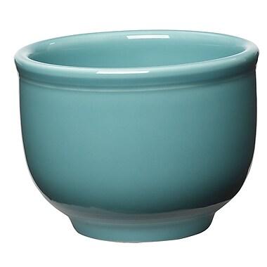 Fiesta 18 oz. Chili Bowl; Turquoise