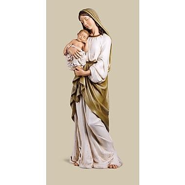 Joseph's Studio Madonna and Child Figurine