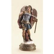 Joseph's Studio Saint Michael Figurine