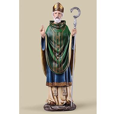 Joseph's Studio Saint Patrick Figurine