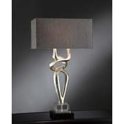 Crestview Manhattan Coventry 37'' Table Lamp