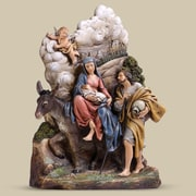 Joseph's Studio Flight into Egypt Figurine