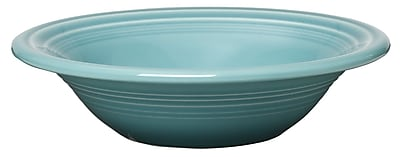 Fiesta 8 Oz. Stacking Cereal Bowl; Turquoise