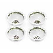 Portmeirion Botanic Garden Mini Bowl (Set of 4)