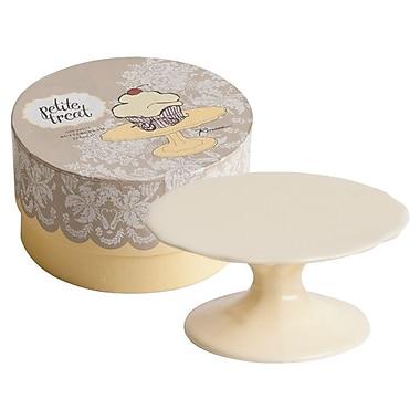 Rosanna Petite Treat Cup Cake Stand; Buttercream / Yellow