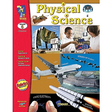 Physical Science, Grade 6