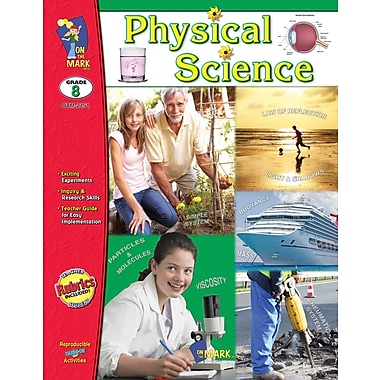 Physical Science, Grade 8