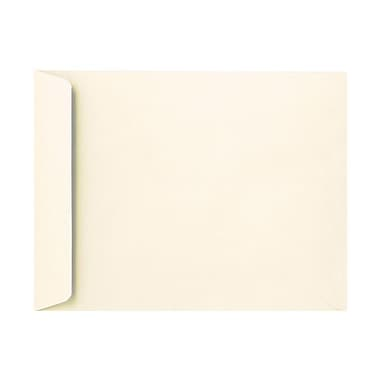 LUX 6 x 9 Open End Envelopes 250/Box) 250/Box, Natural Linen (1644-NLI-250)