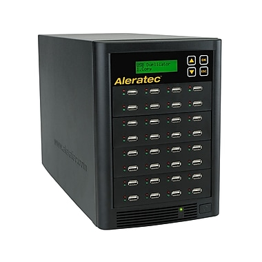 Aleratec 1:31 USB Hard Drive Copy Tower (Stand-Alone)
