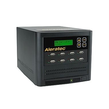 Aleratec 1:7 USB HDD Copy Cruiser (Stand-Alone)