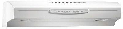 Broan 36'' 430 CFM Convertible Under Cabinet