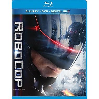 Robocop (Blu-ray/DVD) 2014