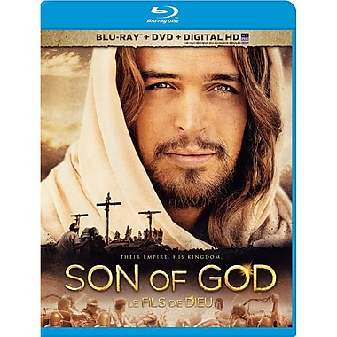 Son of God (Blu-ray/DVD)