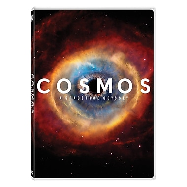 Cosmos: A Spacetime Odyssey (DVD)