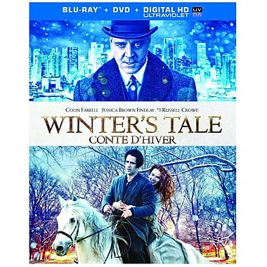 Winter's Tale (Blu-ray/DVD)