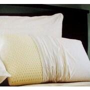 Deluxe Comfort Form Latex Foam Pillow; King