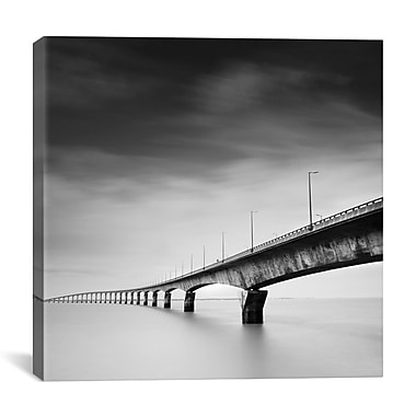iCanvas Ile de Re by Nina Papiorek Photographic Print on Wrapped Canvas; 26'' H x 26'' W x 1.5'' D