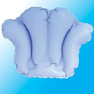 Deluxe Comfort Inflatable Bath Pillow