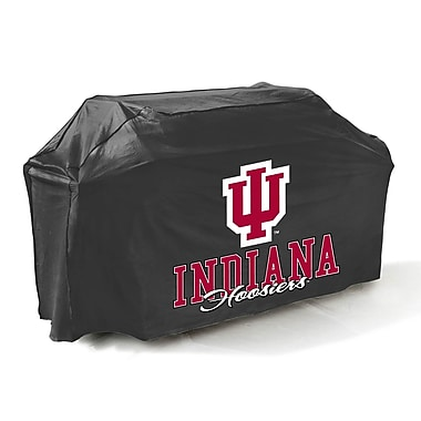 Mr. Bar-B-Q NCAA Grill Cover; Indiana