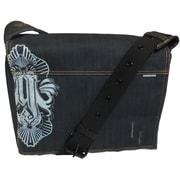 """Golla® Deniman Shoulder Bag For 13"""" Laptop, Blue"""