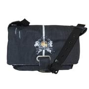 """Golla® Denimar Messenger Bag For 16"""" Laptop, Blue"""