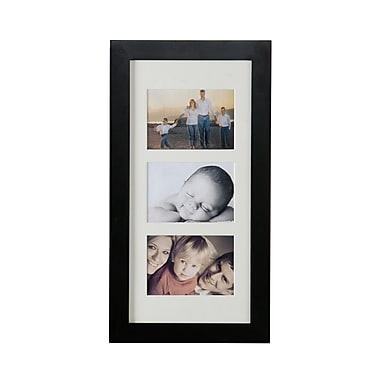 SEI Photo Display Wall-Mount Jewelry Armoires