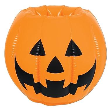 Inflatable Jack-O-Lantern Cooler, 22