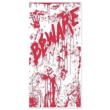Bloody Door Cover, 30