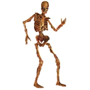Jointed Scary Skeleton, 6', 2/pack