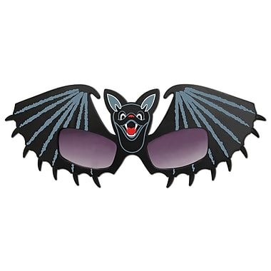 Flying Bat Fanci-Frames, One size fits most, 2/pack