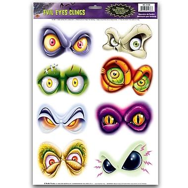 Evil Eyes Clings, 12