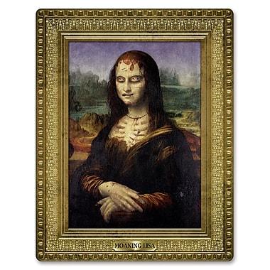 Chef d'œuvre Morta Lisa, 23 x 18 po, paq./5