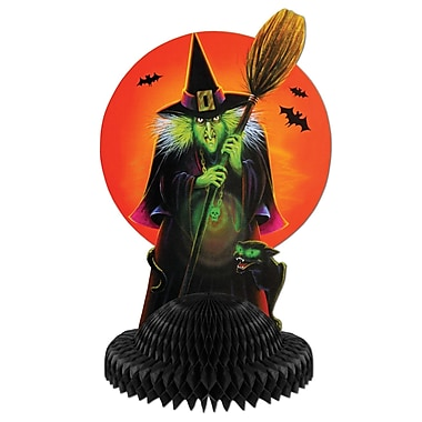 Witch Centerpiece, 12