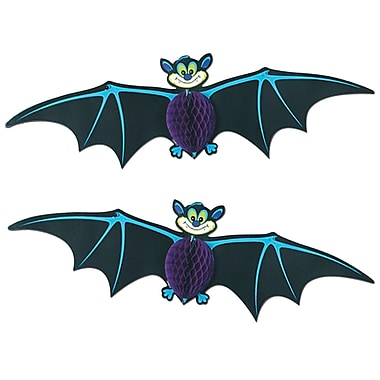 Flying Bats, 18