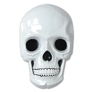 Plastic Skull, 21