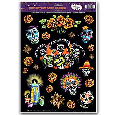 Day Of The Dead Clings, 12