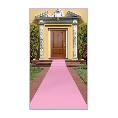Pink Carpet Runner, 24