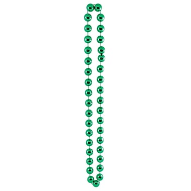 Jumbo Party Beads, 22mm x 40