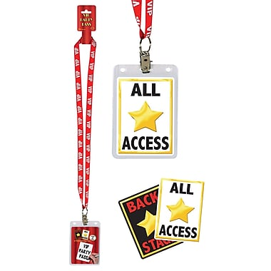 VIP Party Pass, 25