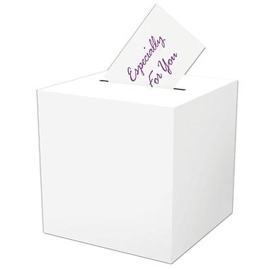 All-Purpose Receiving-Box , 12