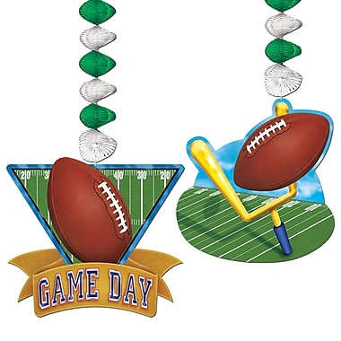 Game Day Football Danglers, 30