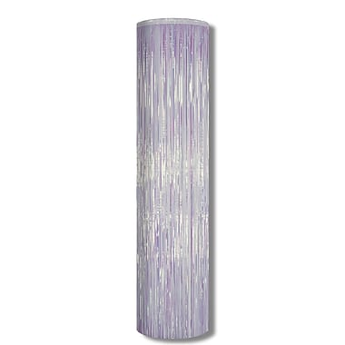 1-Ply Flame Resistant Gleam 'N Column, 8' x 12
